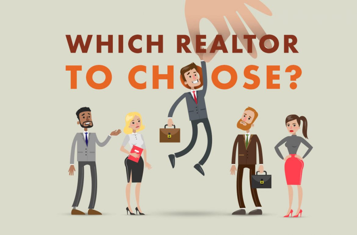 Rhode Island real estate choosing the right realtor