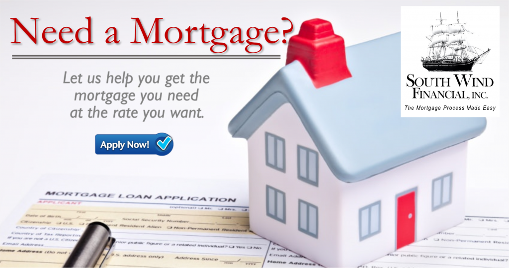 mortgage south wind financial inc.