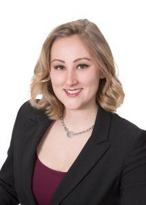 Jessica Chadwick, Realtor Associate