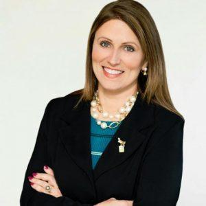 Aliesha Noonan, Co-Owner, Realtor, Brokerage Manager