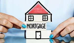 homeowner mortgage