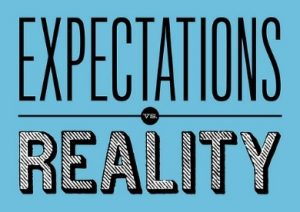 real estate expectations