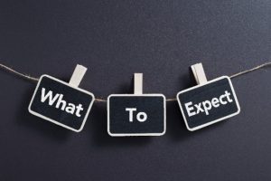 home buyers what to expect